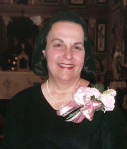 Dolores Doran, Coastal Voices Founder